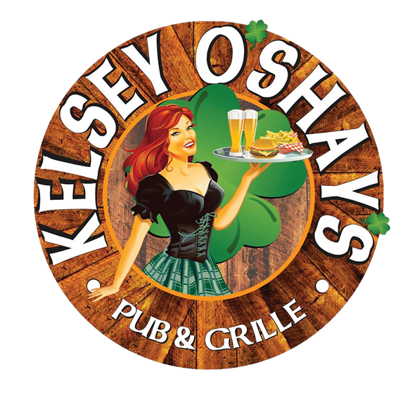 kelsey oshays pub and grille