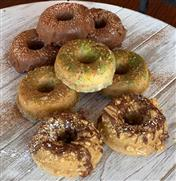 Assorted House Baked Donuts