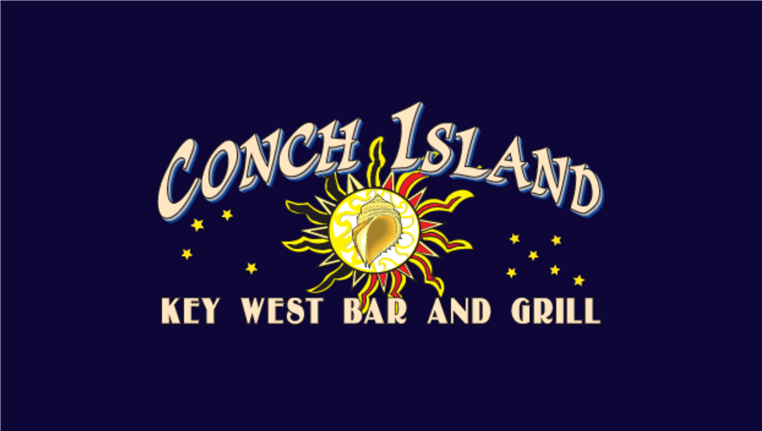Conch Island Key West Bar & Grill logo