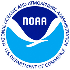 National Oceanic and Atmospheric Administration.  United States Department of Commerce