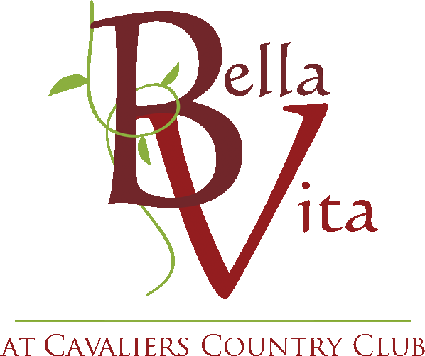 bella vita at cavaliers country club