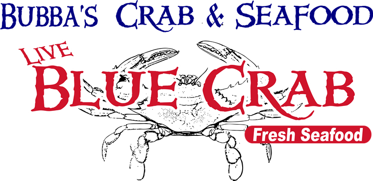 bubba's crab and seafood live blue crab fresh seafood
