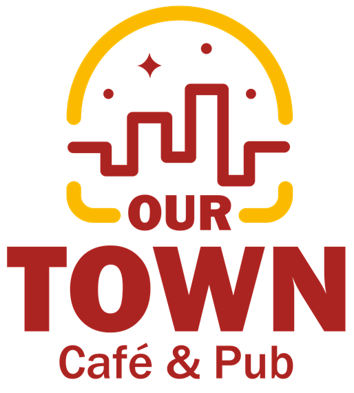 our town cafe and pub