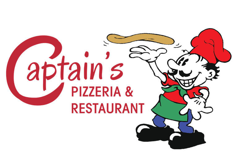 captain's pizzeria & restaurant