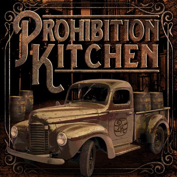 Prohibition Kitchen prohibition kitchen - home