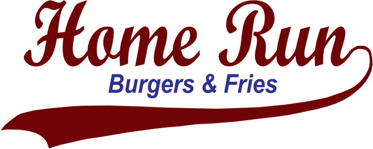 home run burgers and fries