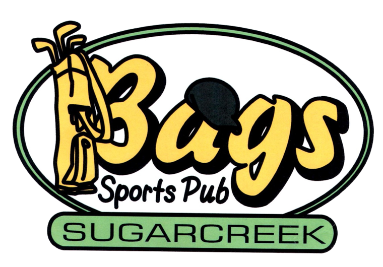 Bags Sports Pub. Sugar creek.