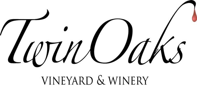 Twin Oaks Vineyard & Winery Logo