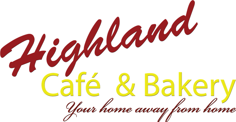 highland cafe and bakery your home away from home