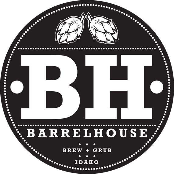 bh barrelhouse brew + grub idaho
