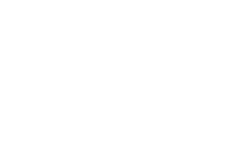 Braise & Brew great food - great beer