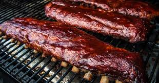 BBQ Rib Dinner For 3 - 4 People