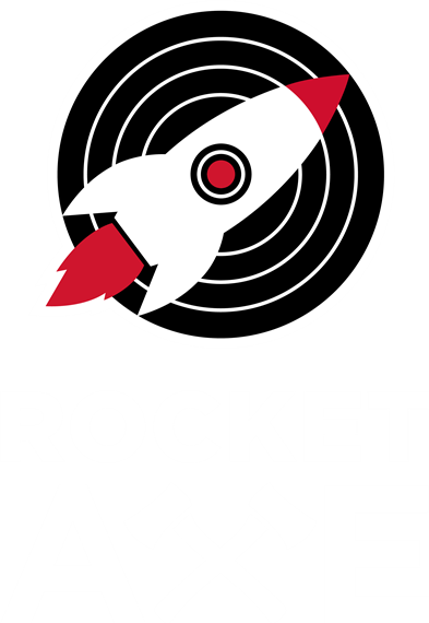 Rocket Axe Logo