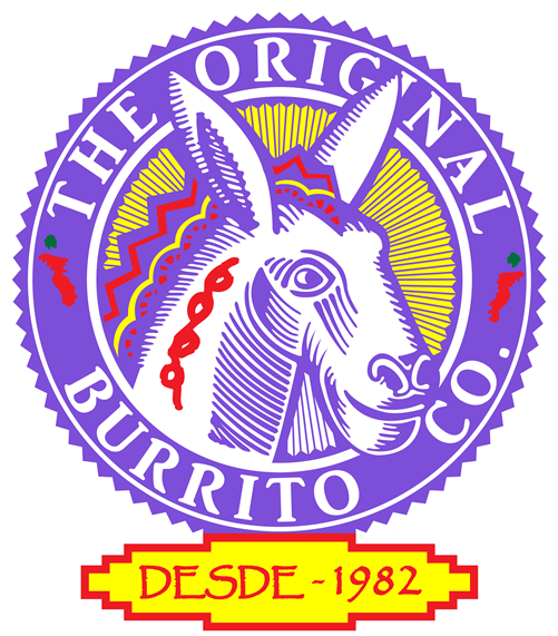 The Original Burrito Co., Desde - 1982