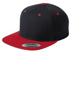 Name: Black Hat Red Bill