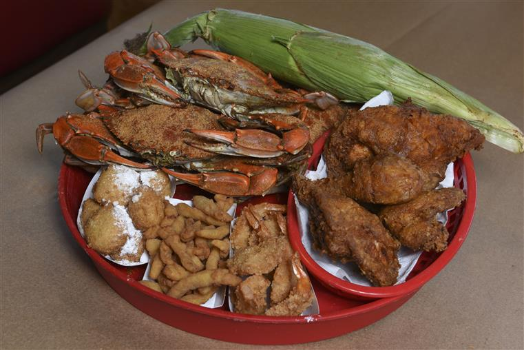 Old Mill Seafood Restaurant
