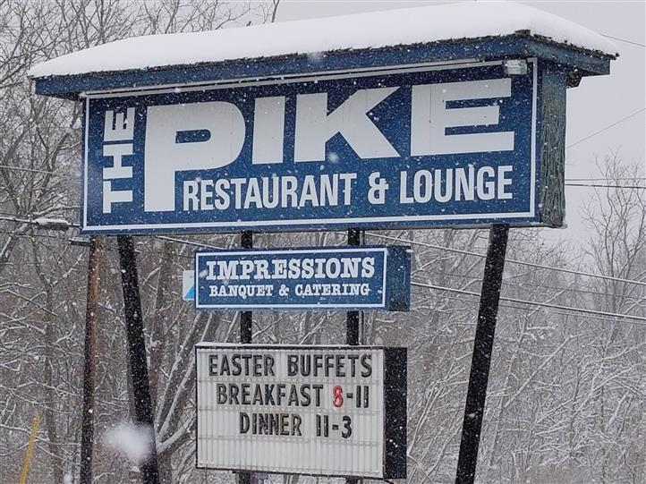 The Pike Sign
