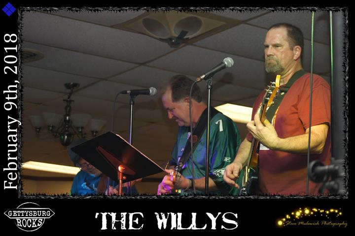 The Willys