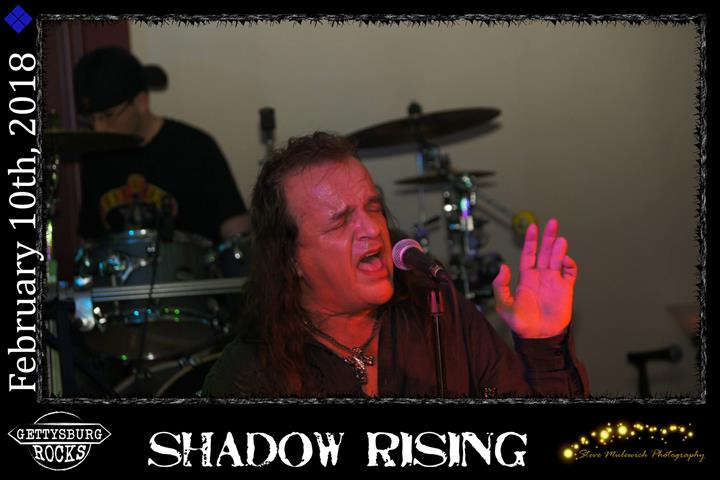 Shadow Rising