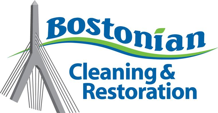 Bostonian cleaning and restoration.