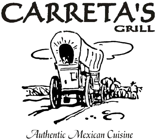 Carreta's Grill. Authentic Mexican Cuisine.