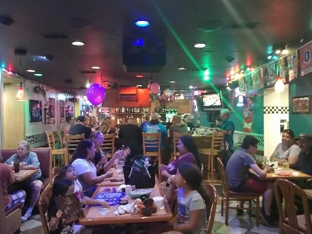 Terraza Mexican Bar And Grill Photo Gallery