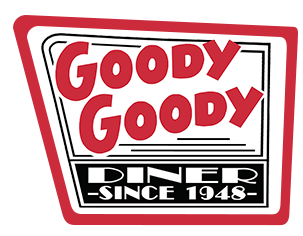 Goody Goody Diner. Since 1948