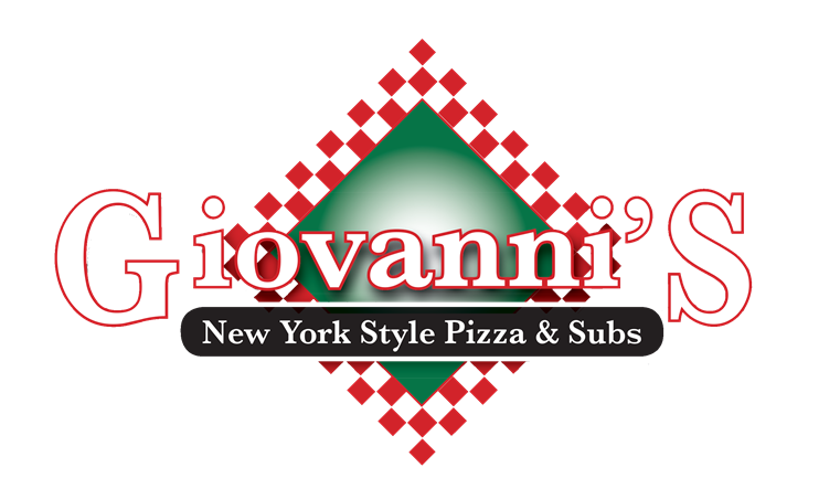 giovanni's new york style pizza and subs