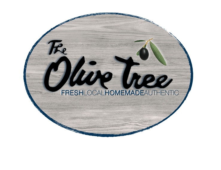 the olive tree fresh local homemade authentic