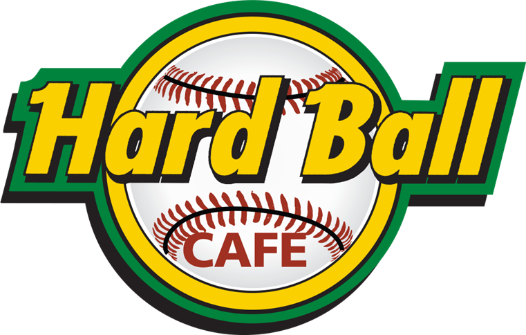 Hardball Cafe Menu