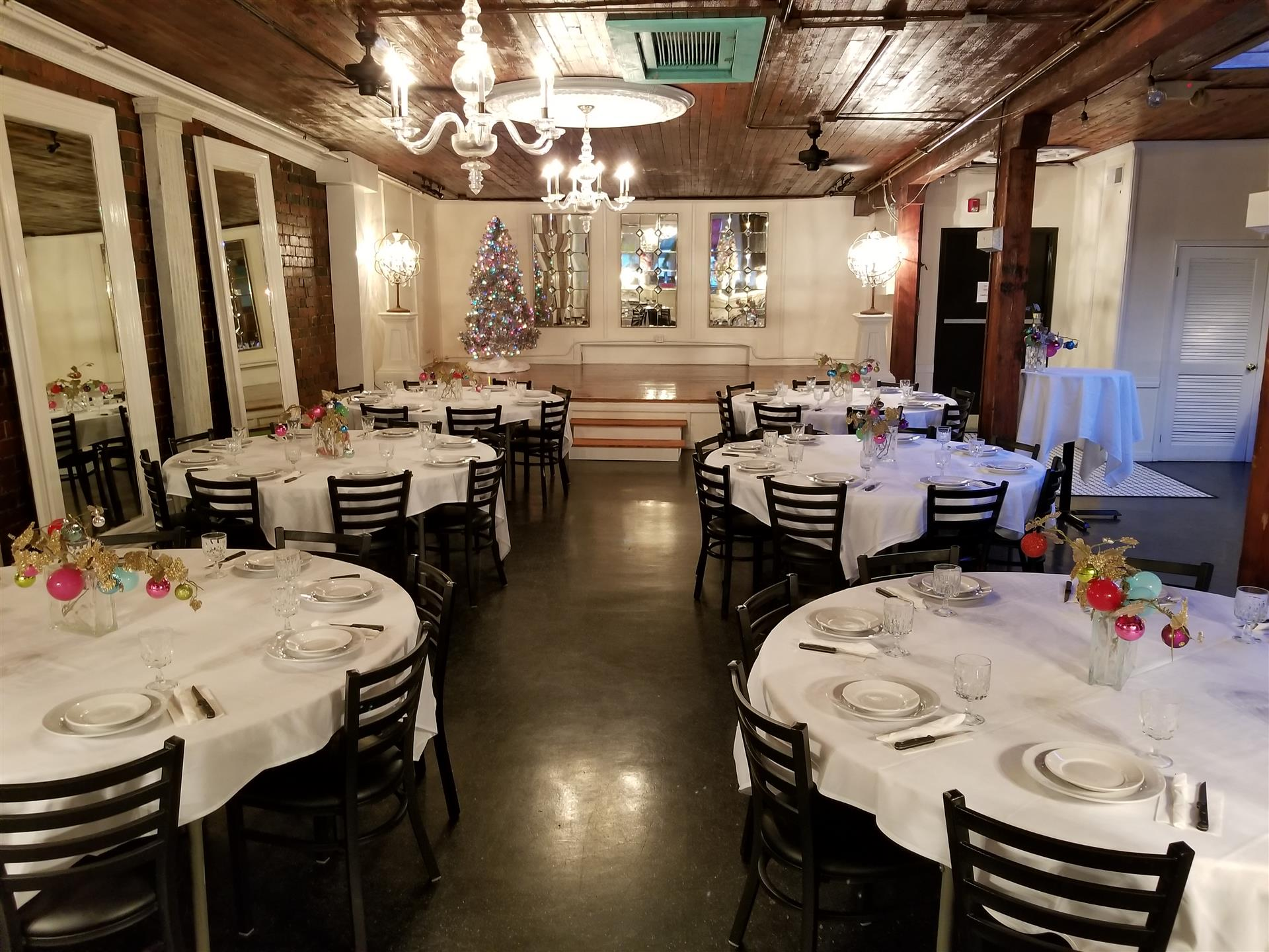 Arlington's Event Space