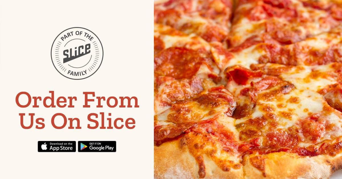 Order From Us On Slice