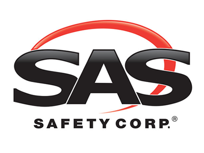 SAS Safety Corp. Logo
