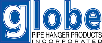 globe pipe hanger products incorporated