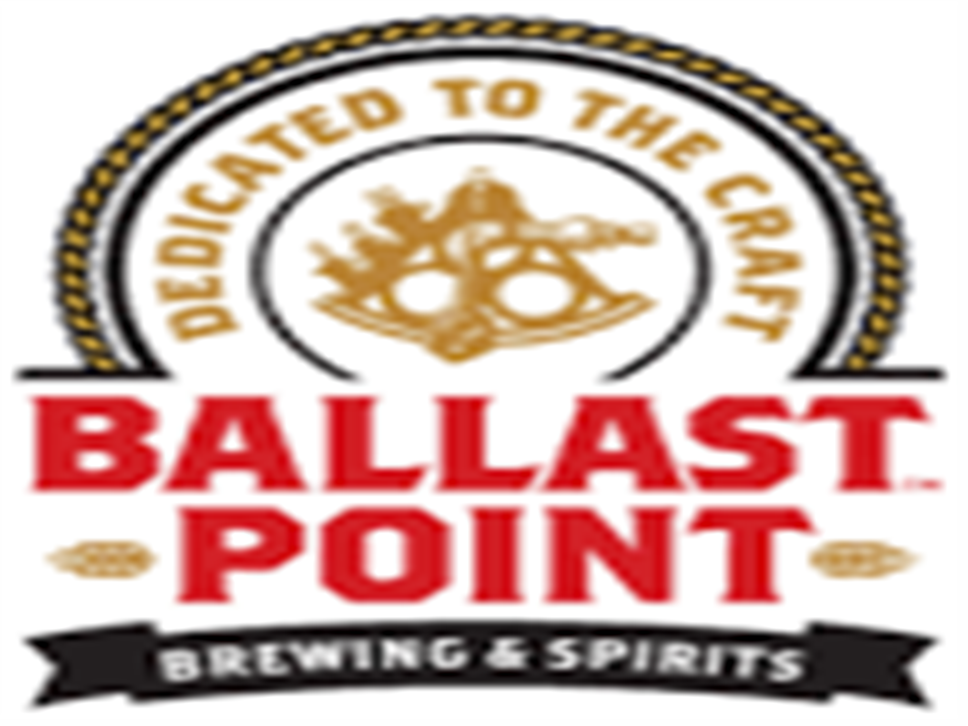 Ballast Point Brewing and spirits. Dedicated to the craft.