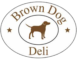 Brown Dog Deli Logo