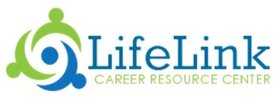 Life Link. Career resource center.