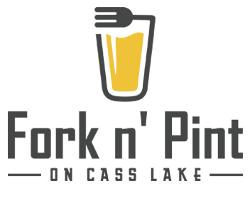 fork n' pint on cass lake