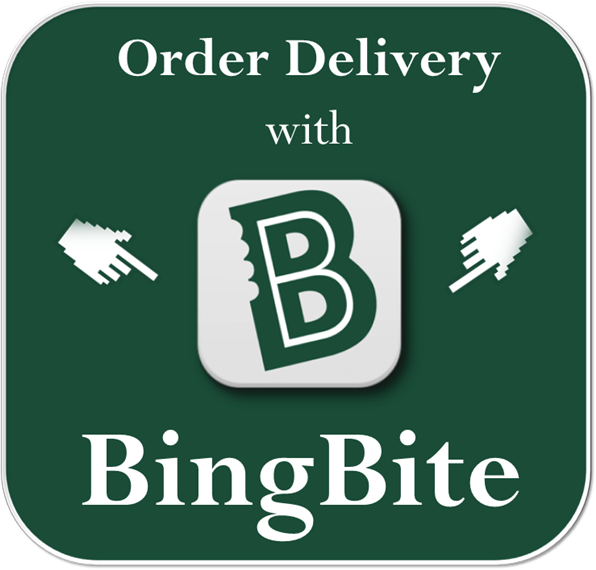 Order Delivery with BingBite